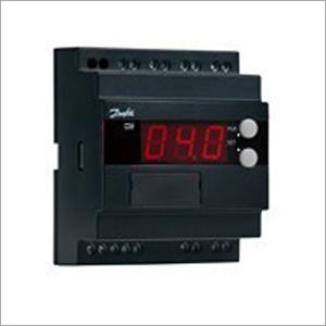 Danfoss-Industrial Refrigeration Controls