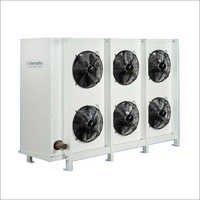 Evaporator for Blast Freezers