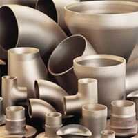 Inconel 625 Pipe Fitting
