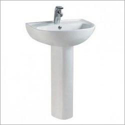 Ceramic Hand Wash Basin