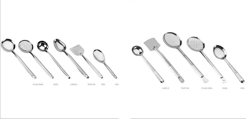 Cooking Spoon Range