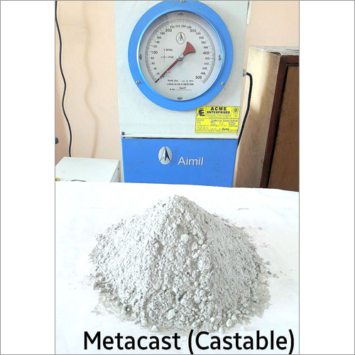 Conventional Castables