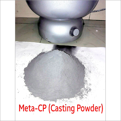 Meta Casting Powder