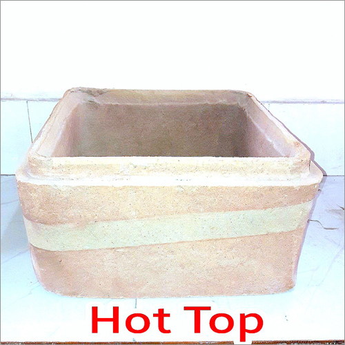 Hot Topping Tub