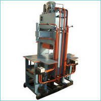 40 Ton Brick Making Machine