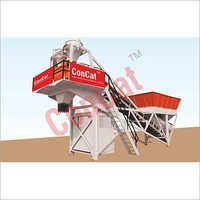 Concat-TSM CPM Series Concrete Batching & Mixing Plant