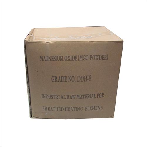 Magnesium Oxide (MGO Powder)