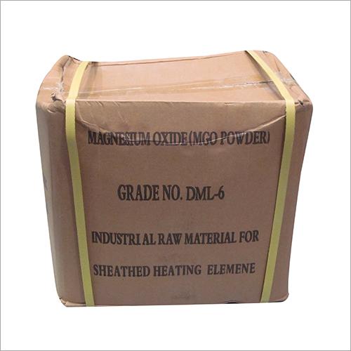 Magnesium Oxide MGO Powder