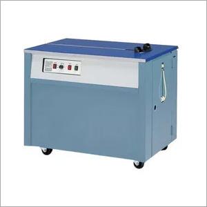 Semi Automatic Straping Machine