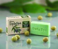 Handmade Shea Butter Olive Oil Soap