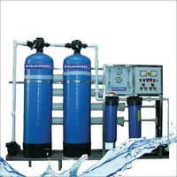 1000 LPH Commercial Water Plant