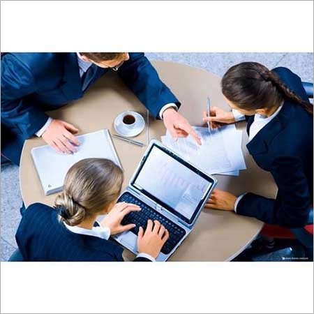 Admin Outsourcing Services
