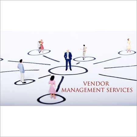 Vendor Management Services