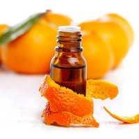 Orange Oil Bulk