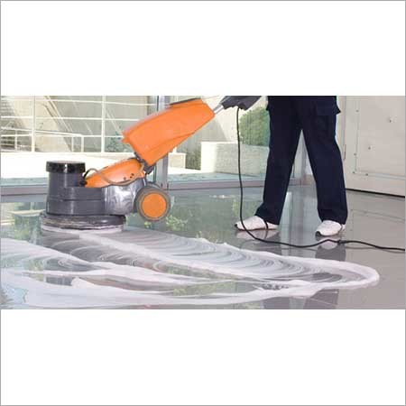 Marble Crystallization Cleaning Services