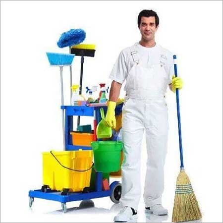 Supply Of Personal Hygiene Cleaning Services