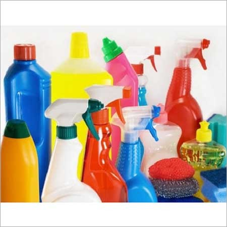 Consumables Cleaning Services