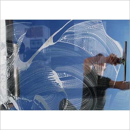 Exterior Window Cleaning Services