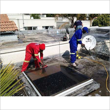 Skylights Cleaning Services