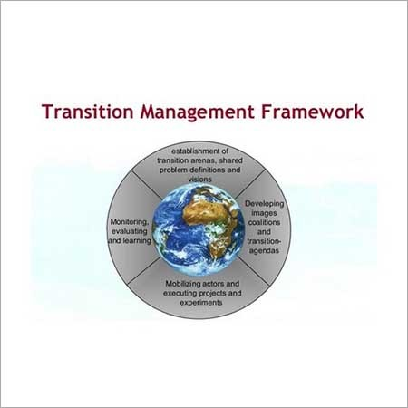 Transition Phase Management Services