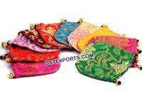 Small Colorful Gifts Potli Bag