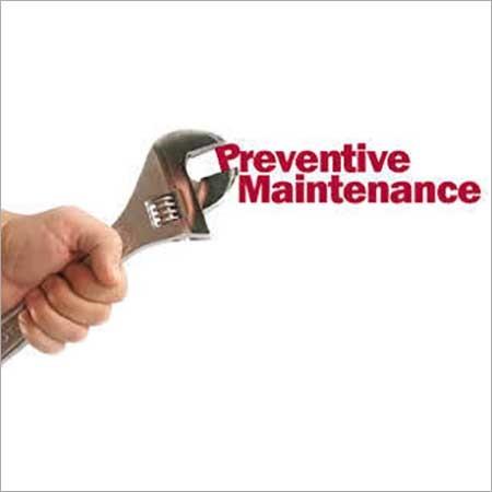 Preventive Maintenance Services
