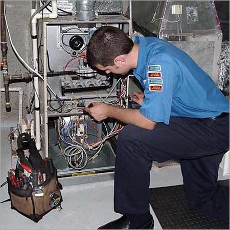 Base Building Power Maintenance Services