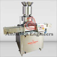 Vial Cap Sealing Machines
