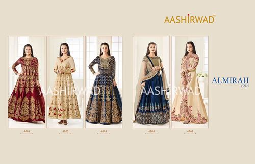 AASHIRWAD CREATION ALMIRAH VOL 4