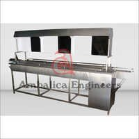 Visual Inspection Machines