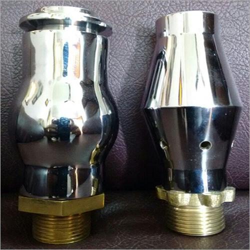 Fume Jet Nozzle Body Brass
