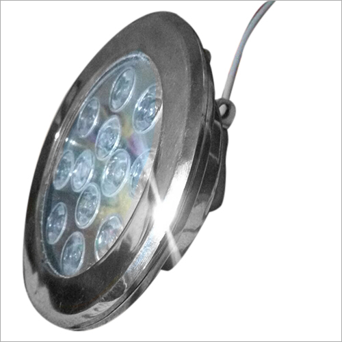 Submersible Fountain Light