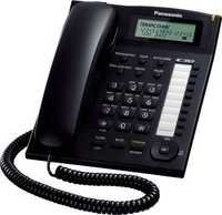 KX-TS880MX Panasonic Single Line Corded Phone