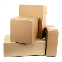 Heavy Duty Paper Corrugated Box
