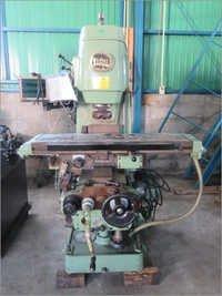 Used Seiki Hiraoka Milling Machine