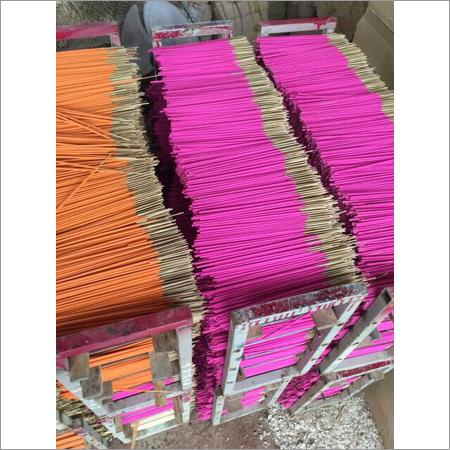 Color Incense Sticks