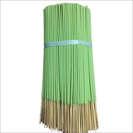 Raw Incense Stick