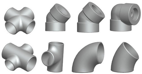 Hastelloy C276 Pipe  Fitting