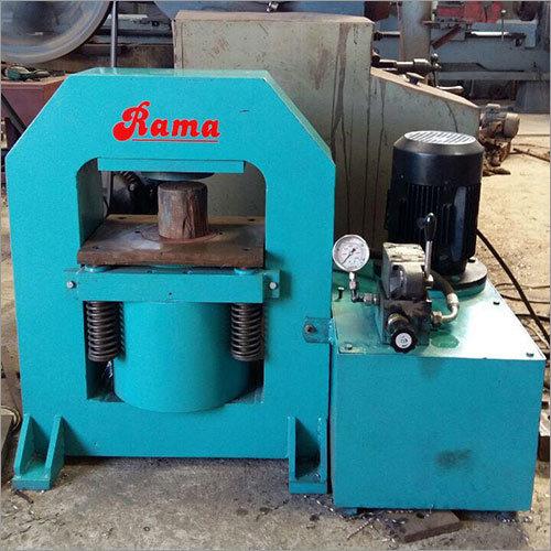 Hydrolic Cone Cutting Machine