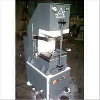 Cone Cutting Machine