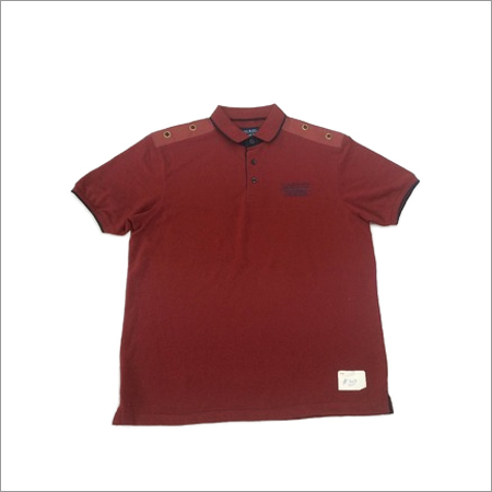 Mens Casual T-Shirt