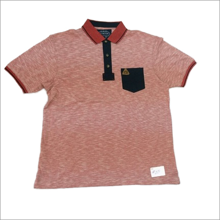 Boys Collared T-Shirts