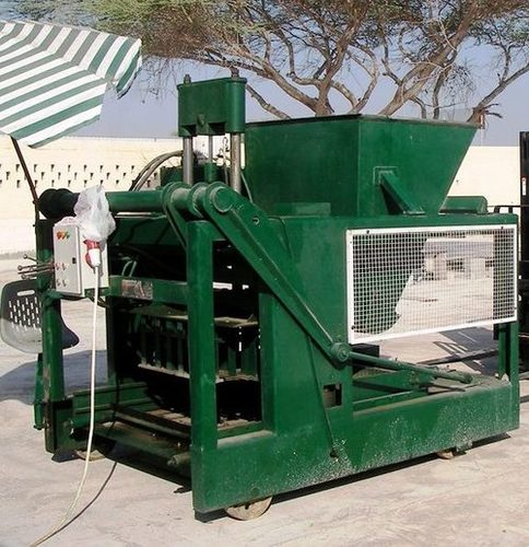 Auto Egg Laying Block Machine