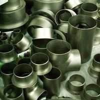 Titanium Grade 2 Tube Fittings