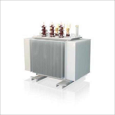 Aluminium Wound Distribution Transformer
