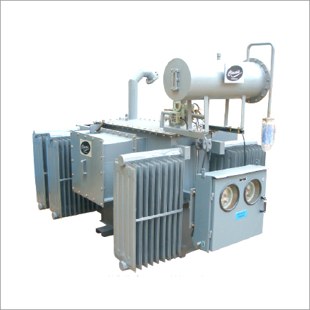 750 KVA Copper Wound Distribution Transformer