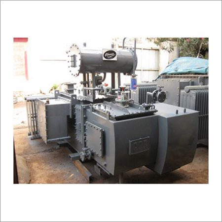 1500 KVA Copper Wound Distribution Transformer