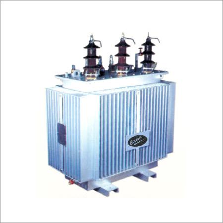 11KVA 433 Distribution Transformer