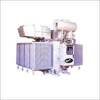 50 Hertz Power Transformer