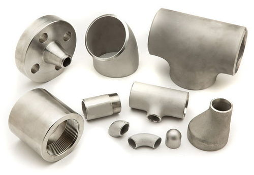 254 SMO Pipe Fittings